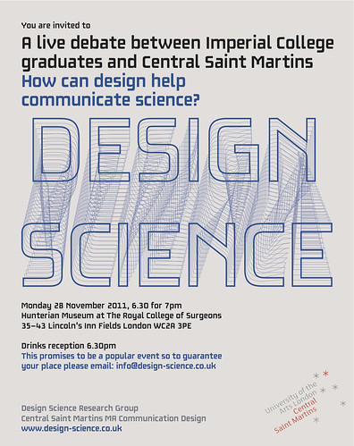 Design science invite2