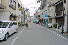 Nishijin cycling