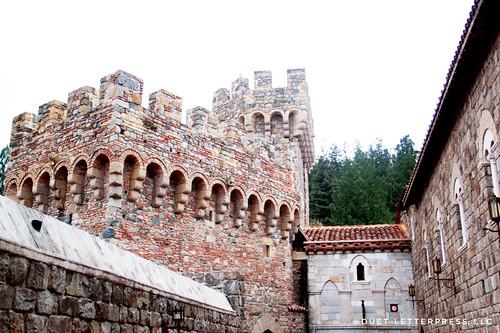 castle di amorosa