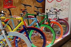 Biciclette fluo