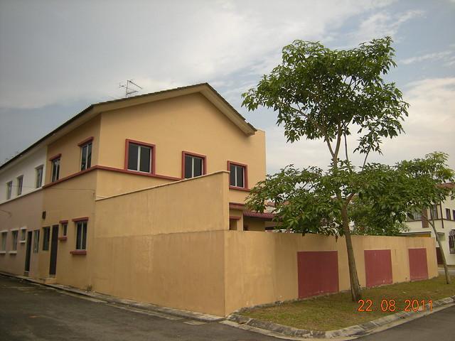 Cari Jual Beli Rumah Mudah Johor House for Sale 0167888766 Setia
