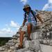 México – Mayapán / Yucatán  - Filipina / Pinay por Galeon Fotografia