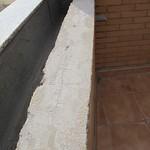Piedra peto terraza