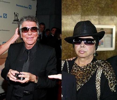 Roberto-Cavalli-Marujita-Diaz