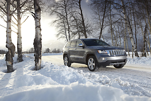 2012 Jeep Grand Cherokee Overland Summit by lee.ekstrom