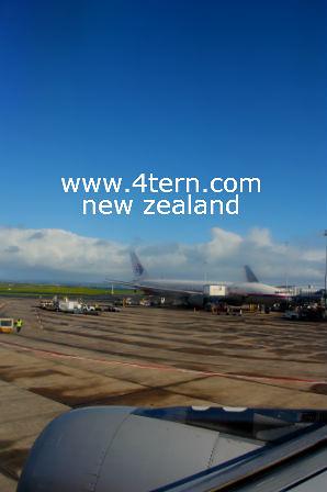2012年纽西兰打工度假开放日