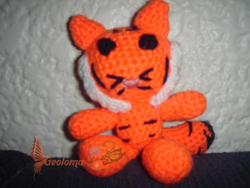 tigre gumi