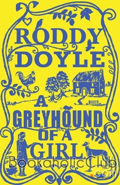 A-Greyhound-of-a-Girl