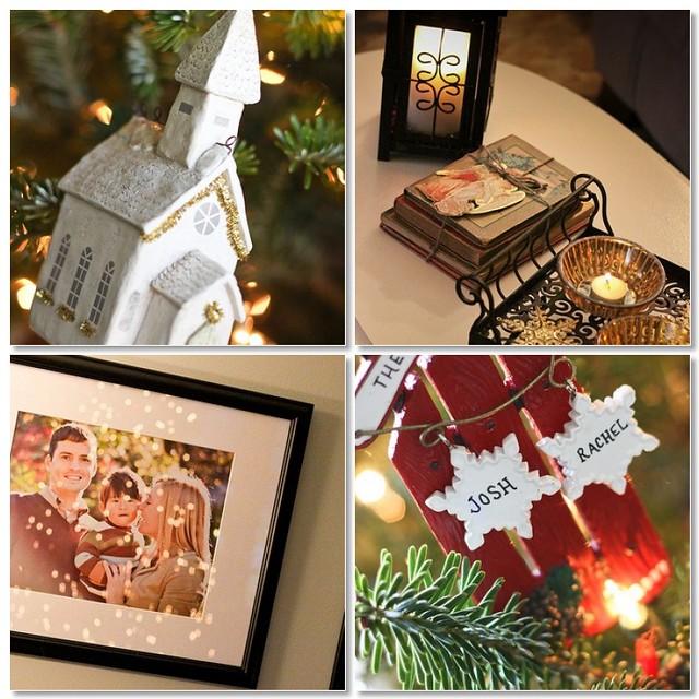 Christmas collage 5