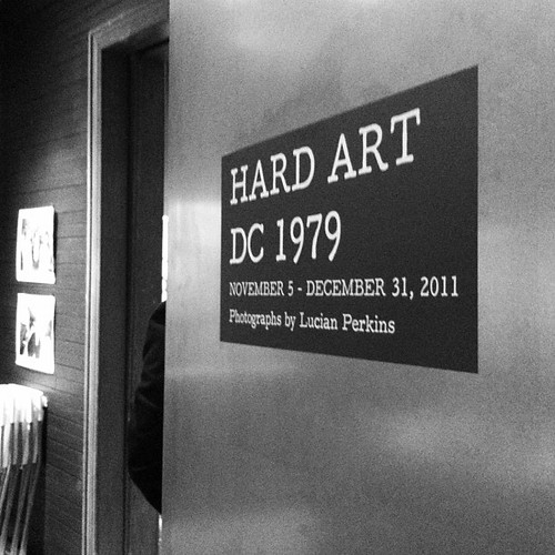 hard art DC 1979
