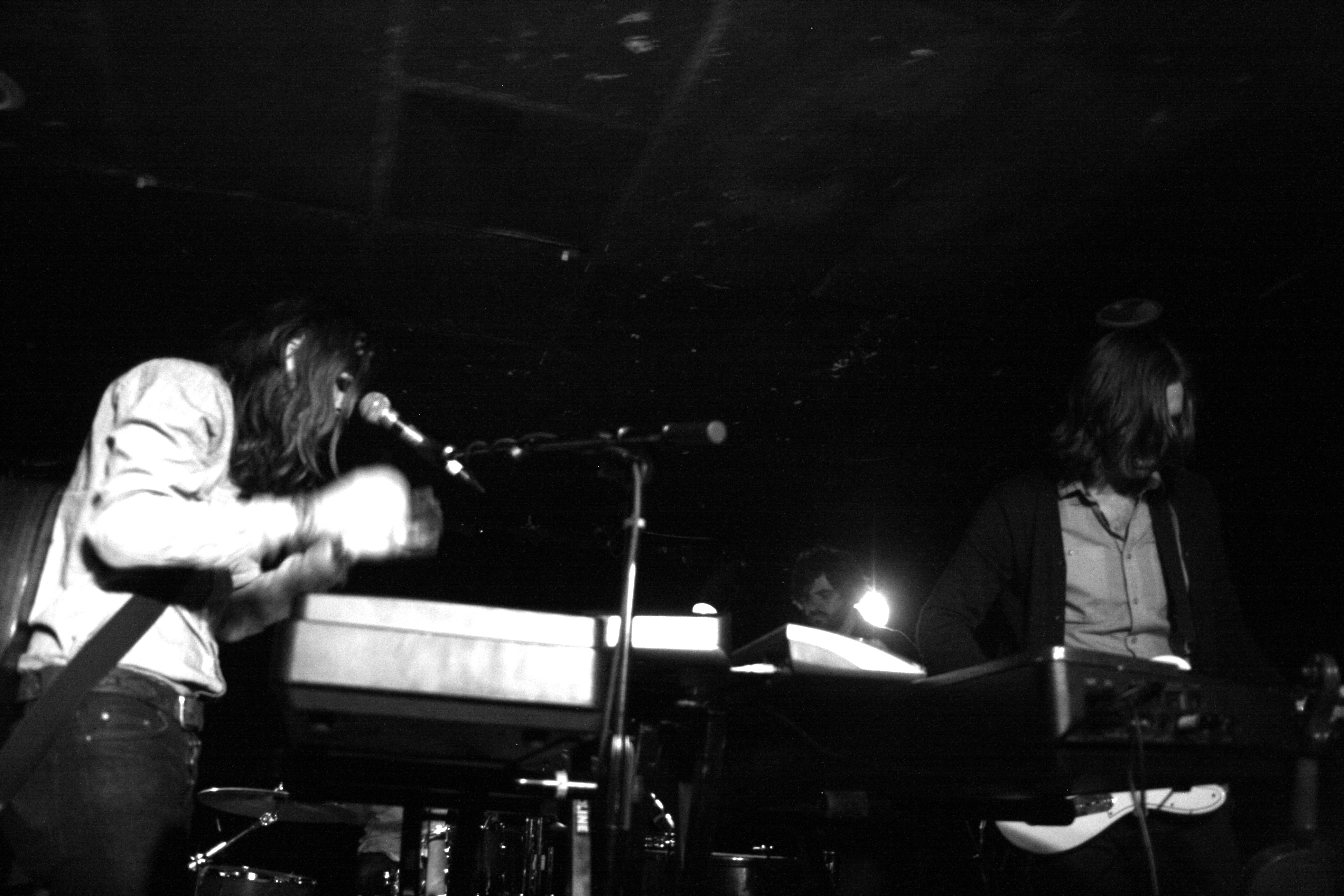 Other Lives ::: Hi-Dive ::: 12.14.11