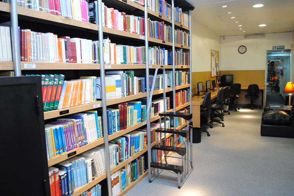 Biblioteca French