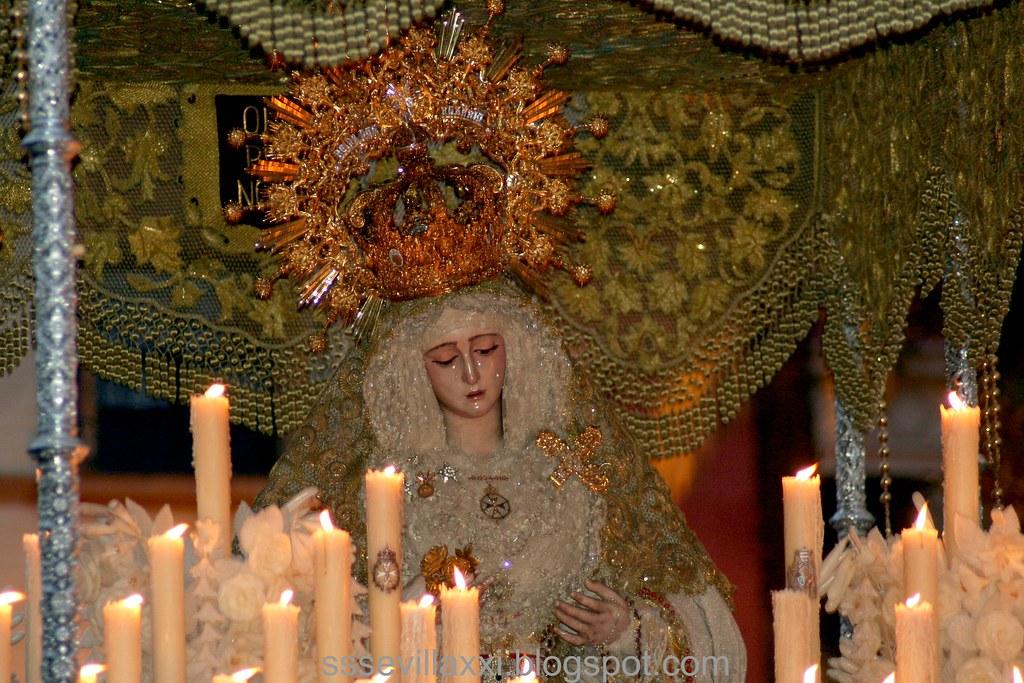 Nuestra Señora del Rosario 3