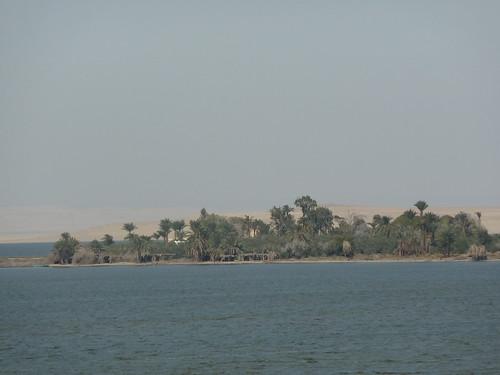 Qaron lake 3 by ronen20042002