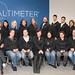 Altimeter Group Team Photo, December 2011