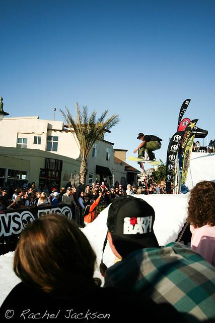 Snowfest 2011