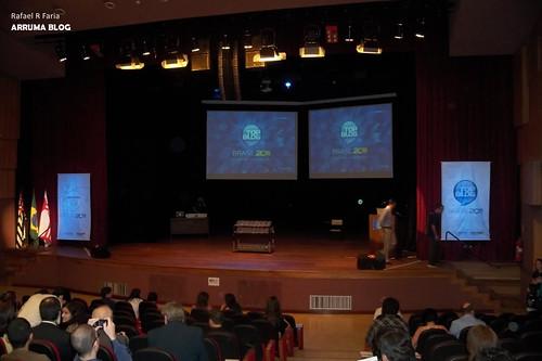 Foto: Evento Top Blog 2011 em SP por Rafael Faria