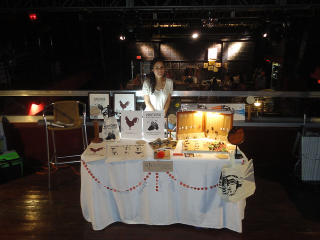 Indie Craft Bazaar 2011