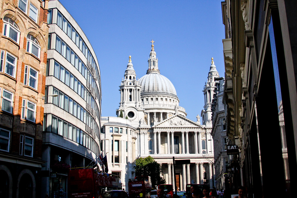St. Paul's Catherdral