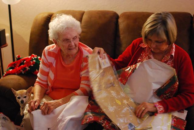 Christmas Week 2011