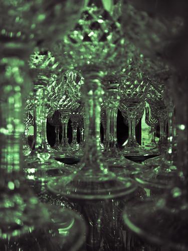 353/365 La jungla de cristal (Para The Pixel Boy) por Juan R. Velasco