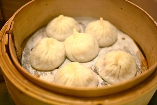 Xiaolongbao Dumplings | Lin Chinese Cuisine