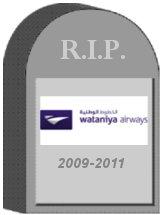 Wayaniya Tombstone