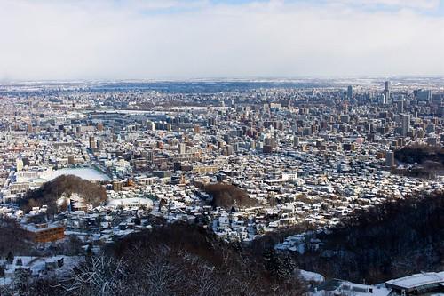 Hokkaido 2011 - Sapporo - 大倉山 (5)