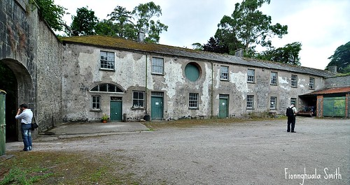 Fota Outbuildings-The Loneliness of the Long Distance Photographer(s)!!