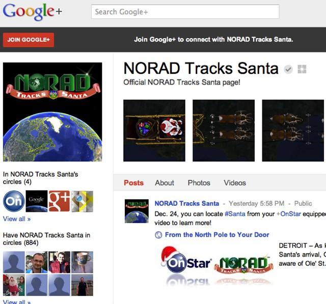 6563406013 b3d0e1efed z NORAD Santa Tracker 2011: 5 Ways to Track Santa Online