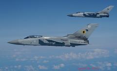 Tornado F.3 ZE936 'XF' 11 Sq 15-05-03