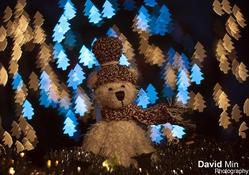 Merry Christmas / Joyeux Noël / Feliz Navidad by GlobeTrotter 2000