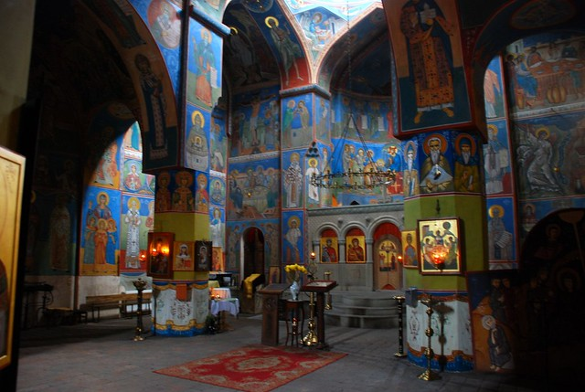 Betlemi Church Tbilisi