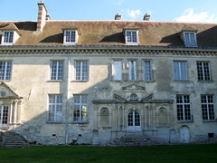 Oulchy-le-Château (ancien prieuré) 7871
