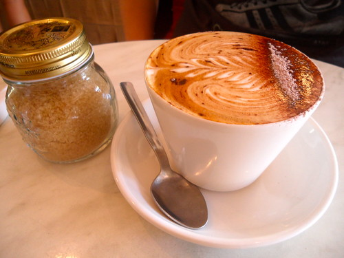 Stimulatte Cappuccino
