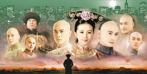 bubujingxin_poster