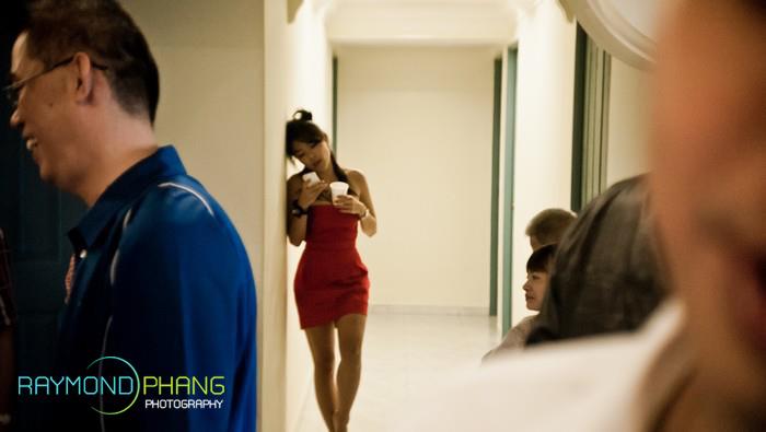 Raymond Phang (J&S) - Actual Day Wedding 16