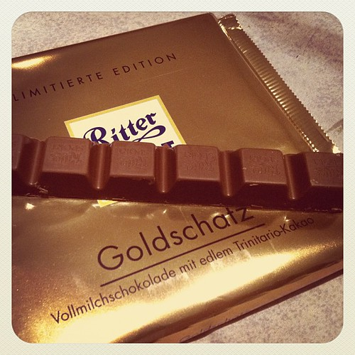 Best New Chocolate 2011!