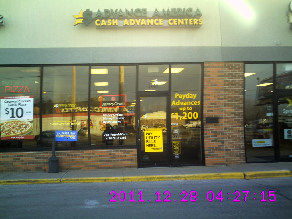 Cash advance 103rd picture 9