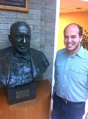 Brian Stelter (New York Times), and Mr. Scripps