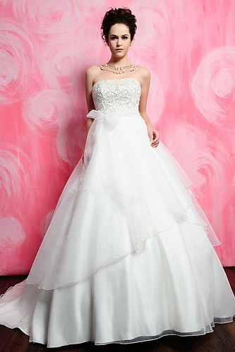 plus size maternity wedding dresses