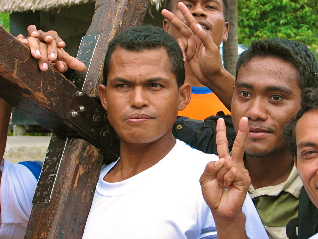Timor L'este (East Timor) Image20