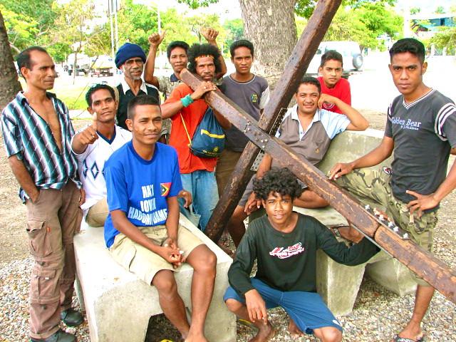 Timor L'este (East Timor) Image1