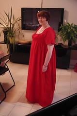 robe 1er empire dec2011