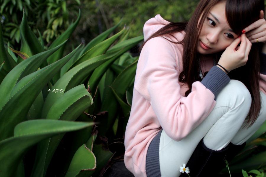 Nikki‧Funny girl