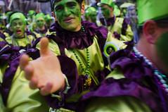 Mummers Parade - 2012