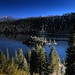 Emerald Bay, Lake Tahoe (HDR)