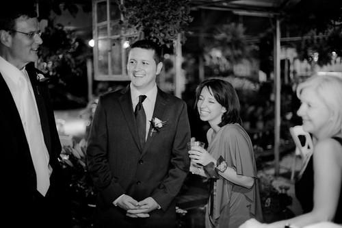 Ferf & Amy - Misty Wedding in Salt Lake City