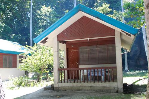 Our Cottage at Isla Reta