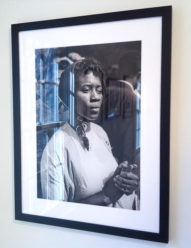 Arnika Dawkins Gallery